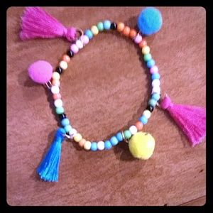 Cute kids bracelet